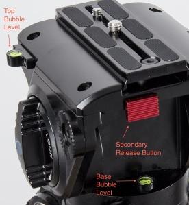 VH-10 bubble levels-second lock arrows-375