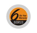 6 yr sticker